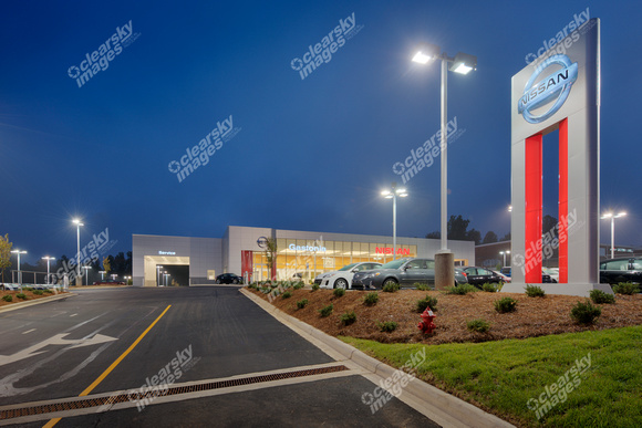Nissan Of Gastonia >> Clear Sky Images Gastonia Nissan Gastonia Nissan 475