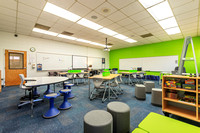 Providence Day Interiors