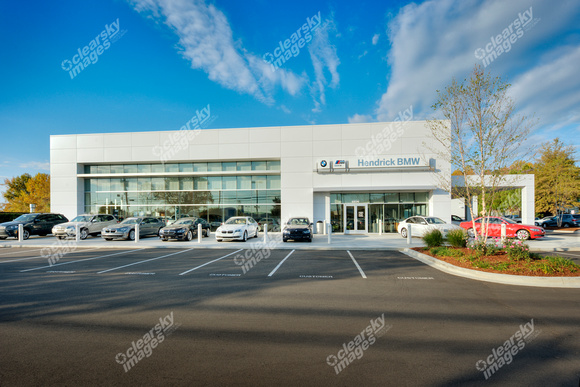 Clear Sky Images Hendrick Bmw Hendrick Bmw 790
