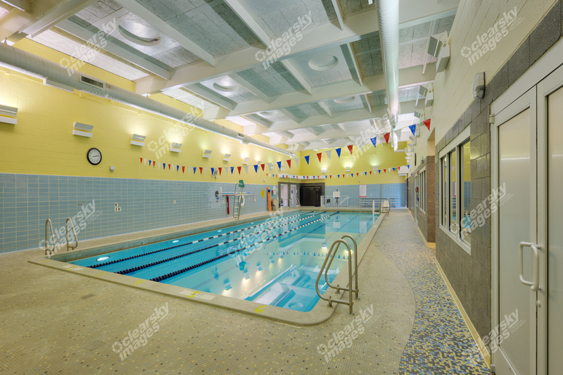 Clear Sky Images Commercial Photography Johnson Ymca