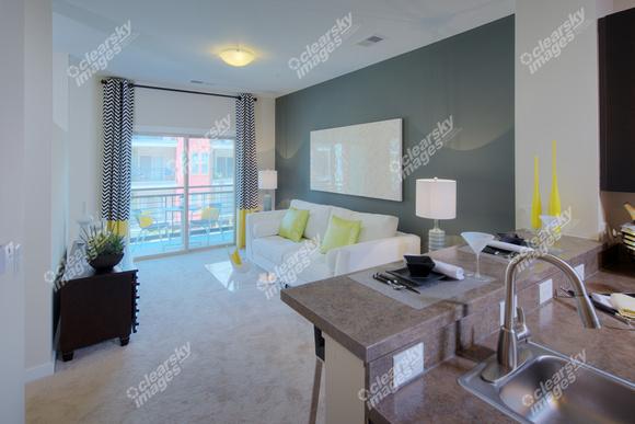 1225 South Church Apartments 369