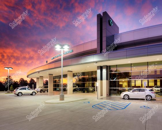 Jim Hudson Lexus >> Clear Sky Images Jim Hudson Lexus Jim Hudson Lexus 13