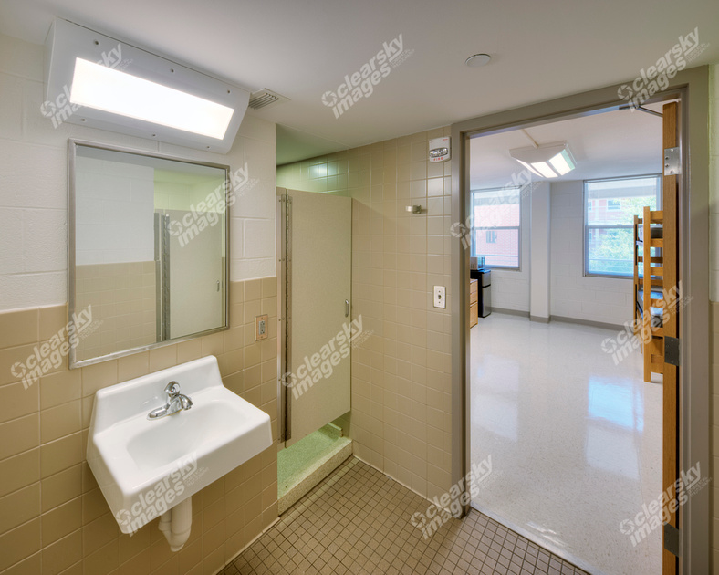 Some really nice ideas, but if you're looking for ideas on how to make temporary quarters (like a dorm room, or an extra bedroom) more livable without putting out a lot of extra money and/or making permanent improvements for which you won't be reimbursed, look somewhere else.