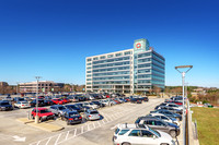 Quintiles Plaza Office