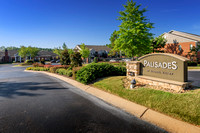 Palisades at Chenal Valley Little Rock